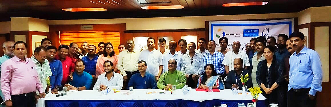 District Level NGO Co-ordination Meeting